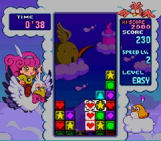 Screenshot Thumbnail / Media File 1 for Panel de Pon (Japan) [En by Zuqkeo v1.0]